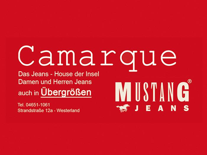 Camargue, das Jeans - House der Insel