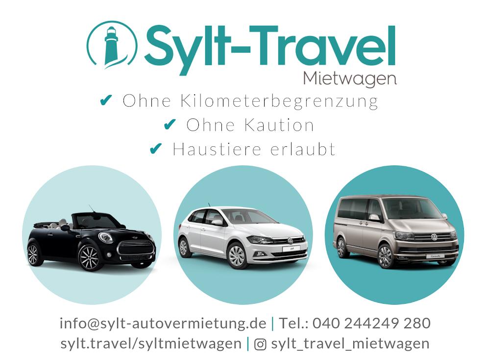 Sylt Travel Mietwagen